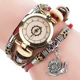Original Residential Style Women Quartz Watch