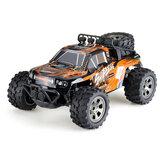 MGRC 1/18 2.4G 4CH 2WD Carro RC de lagartas
