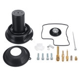Carburetor Diaphragm Plunger w/Needle Repair Kit For Honda Steed Shadow VLX 400