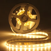 2PCS 5M Bianco caldo 5630 SMD Impermeabile 300 LED Strip Light per casa DC12V