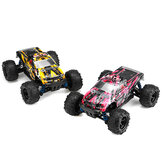 Eachine EAT10 1/18 Brushless RC Car with 2.4GHz Remote Control High Speed 40km/h  4WD Off Road Monster Truck RC Model Vehicle Crawler for Boys Kids and Adults