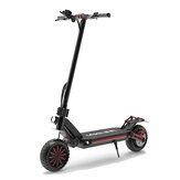 [US DIRECT] Urban GR-S011 52V 20AH 800W*2 Dual Motor 10in Folding Electric Scooter 60km/h Max Speed 80km Max Mileage E Bike