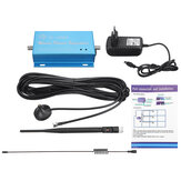 900Mhz GSM 2G 3G 4G Cell Phone Signal Repeater Booster Amplifier with Antenna Kit