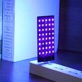 UV Ultraviyole Sterilizasyon Lamba LED 5V USB Güç Kaynağı Modülü PCB Kurulu