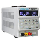 YIHUA3005D110V/220V30V 5A Мини-коммутируемый регулируемый регулируемый источник питания постоянного тока