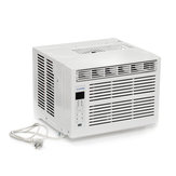 12000BTU Air Conditioner 3600W Cooling Fan Capacity 24H Timer Dehumidification