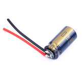 1PC URUAV 35V560uF/35V1000uF/50V1000uF 4-6S Capacitor 20 AWG Silicone Wire for RC Drone FPV Racing