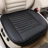 Universal3DBreathablePULederAuto Sitzbezug Pad Matte für Auto Stuhl Kissen