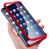 Bakeey 360° Full Body Protective Case+Soft HD Screen Protector For Samsung Galaxy S8 Plus