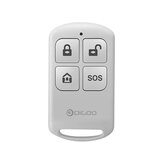 DIGOO DG-HOSA Wireless Remote Controller for Smart Home Security Alarm System Kits