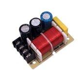 WEAH-D231 100W HIFI Altavoz Divisor de frecuencia de 2 vías Alta y baja Divisor de audio de altavoz