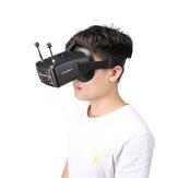 iFlight Wing Fei 4.3 pouces 5.8G 480 * 272 NTSC lunettes vidéo FPV lunettes avec DVR pour FPV Racing RC Drone