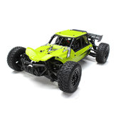 HBX 18856 1/18 2.4G 4WD RC Auto Ratchet Off Road Sandrail Truck RTR Model