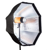 GODOX 120cm Octagon Parasol Softbox Do lampy błyskowej Studio Speedlite Flash