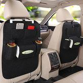 कार सीट भंडारण बैग हैंगर कार सीट कवर आयोजक बहुक्रिया वाहन भंडारण बैग