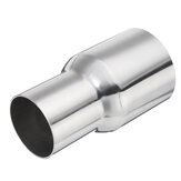 3 Inch To 2 Inch Exhaust Reducer Connector Adapter Pipe Tube Stainless Tapered Standard Universal