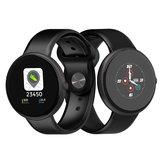 ALLCALL AC01 Сердце Оценить артериальное давление O2 Монитор IP68 Погода Push Bluetooth Музыка камера Управление Smart Watch