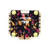 30.5x30.5mm T-motor PACER P60A 60A 3-6S BLheli_32 4In1 Brushless ESC DShot1200 w / 10V إخراج BEC لـ 170-450mm RC Drone FPV Racing