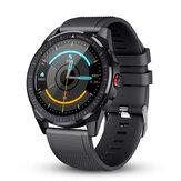 SN88 BT5.0 Sports Smart Watch Aptidão Tracker Coração Monitoramento de taxas IP68 à prova d'água Sport Watch Smartwatch para Android IOS
