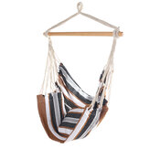 Swing Hammock Hanging Chair Garden Indoor Outdoor Swing Seat
