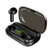 XT-01 TWS Wireless Earbuds bluetooth 5.0 Earphone 2200mAh Power Bank Touch Control Type-C Charging Stereo Headphone with Mic