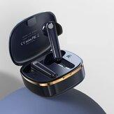 USAMS US-SD001 TWS Fones de ouvido sem fio bluetooth 5.0 Fone de ouvido estéreo esporte longo tempo de espera Fone de ouvido de transmissão estável com microfone