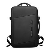 Mark Ryden 17 inch Laptop Backpack Raincoat Male Bag USB Recharging Multi-layer Anti-thief Travel Backpack MR9299