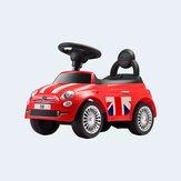 [DA] 700KIDS Simulazione di auto a doppia trazione elettrica per bambini Auto a quattro ruote per bambini Batteria Giocattolo per bambini alimentato da 12-36 mesi