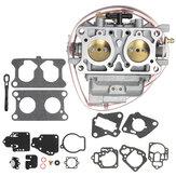 Carburateur Voor KAWASAKI 2001-2008 MULE 3000 3020 3010 Trans 4x4 Carb 15003-2766