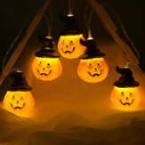 2M LED Halloween String Lights Fairy Light Outdoor Garden Party Bar Home Decor
