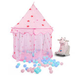 Kinderen Kinderen Speeltent Fairy Princess Girls Boys Round Baby Speeltenten Speelhuis