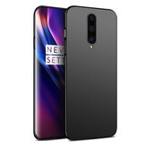 Bakeey for OnePlus 8 Case Silky Smooth Anti-fingerprint Shockproof Hard PC Protective Case Back Cover