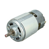 DC 12V 150W 13000rpm 775 Motor Micro DC Motor 5mm Shaft Motor