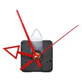 16.55mm Mechanizm kwarcowy Zegar cichy Mechanizm modułowy DIY Kit Godzina minuta Drugi bez baterii