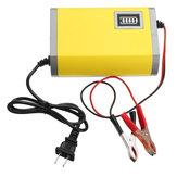 Chargeur de voiture Batterie de moto de 12V 24AH-63AH Smart LED