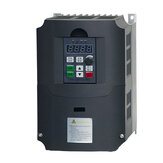 220V To 380V 7.5KW Variable Frequency Speed Control Drive VFD Inverter Frequency Converter Frequency Changer