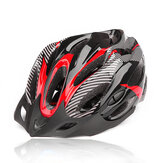 Unisex Adult Protective Cycling Helmet Safety Helmet For MTB Mountain Bike / Bicycle