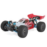 XLF F16 RTR 1/14 2.4GHz 4WD 60km/h Metal Chassis RC Car Full Proportional Vehicles Model