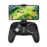 2 قطع gamesir G5 بلوتوث اللاسلكية تراكباد لوحة اللمس غمبد لوحة المفاتيح مع تحويل هاتف كليب ل ios أندرويد الصينية رواية