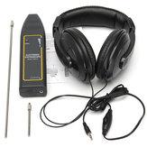 電子聴診器イヤホン漏れ検知器水道管検知装置キット