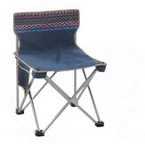 Outdoor Portable Folding Chair Camping Picnic BBQ Seat Stool Beach Chair