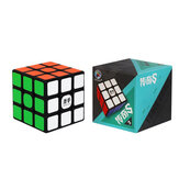 3x3x3 Magic Cube Intelligent Game Speed Cube Educational Puzzle Toy for Children's Day Creative Gift Supplies
