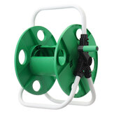 Portable Hose Car Frame Reel Car Wash Sprayer Hose Rack Garden Tools