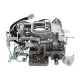 Carburateur Carb Pour TOYOTA HIACE 1Y 2Y 3Y 4Y 1RZYH53 YH63 YH73 1.8L 21100-75030
