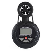 ALL SUN EM2240 Digital Anemometer Thermometer Wind Air Speed Gauge Meter Windmeter Temperature Tester Poratable Measuring