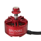 Racerstar 2508 BR2508S Fire Edition 1275KV 1772KV 2522KV Brushless Motor For FPV Racing RC Drone