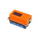 M5StickC ESP32 PICO Kolorowy wyświetlacz LCD Mini IoT Komputer pokładowy M5Stack® dla Arduino - produkty współpracujące z oficjalnymi tablicami Arduino + 8-drożny serwomechanizm M5Stack® HAT STM32F030F4