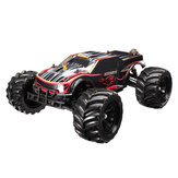 JLB Racing CHEETAH 120A Mis à Jour 1/10 Voiture RC sans Balai Monster Camion 11101 RTR avec Batterie