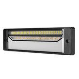 Auto Multifunctionele LED-lichtbalk Stop Draai Staart 3e remlicht voor vrachtwagenaanhangwagen