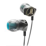 QKZ DM7 In lega di zinco Orecchio HIFI Cuffie stereo stereo Auricolare
